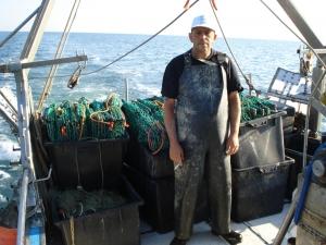 Pescatore TARTAFREE